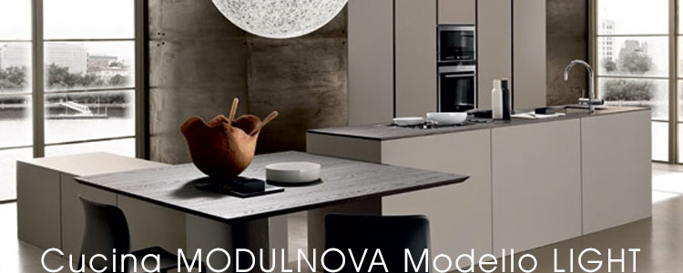 Best Cucine Modulnova Prezzi Photos - Ideas & Design 2017 ...